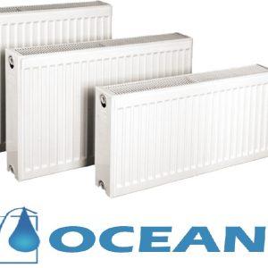 Панелни радиатори OCEAN Тип 22 РККР