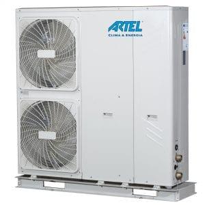 Термопомпи Артел моно система